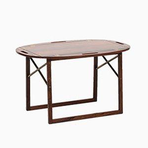 Butler's Tray Table by Svend Langkilde for Illum Bolighus, 1950s