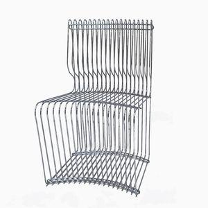 Pantonova Stühle von Verner Panton für Fritz Hansen, 6er Set
