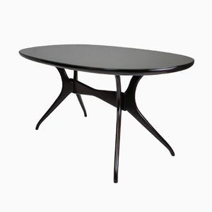 Mid-Century Italian Sculptural Dining Table