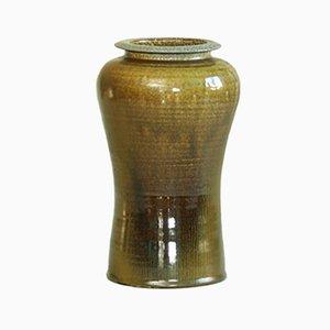 Französische Vase in Meipingform von Antoine de Vinck, 1965