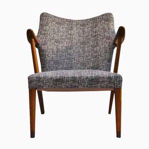Dänischer Sessel von Ingmar Relling, 1940er