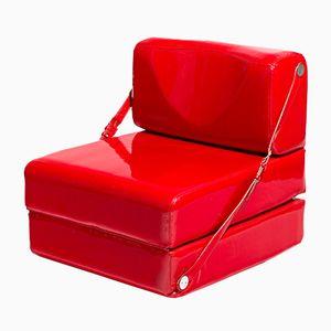 Chaise Multi-Soft par Susi & Ueli Berger pour Victoria, 1961
