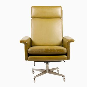 Jupiter Desk Chair by C.W.F. France for France & Søn