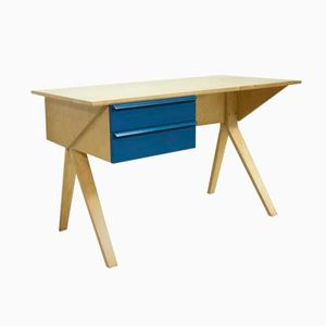 EB02 Combex Series Desk by Cees Braakman for Pastoe