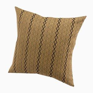 Cuscino decorativo Mbake color cammello di Nzuri Textiles