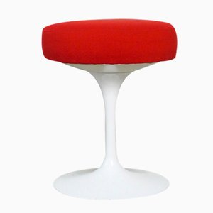 Tulip Hocker von Eero Saarinen für Knoll International, 1950er