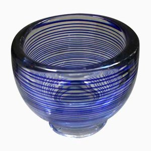 Amerikanisches Vintage Glas von KOG