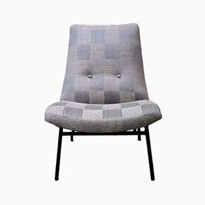 SK 660 Lounge Stuhl von Pierre Guariche für Steiner, 1953