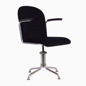 356 Desk Chair by W.H. Gispen for Gispen, 1930s