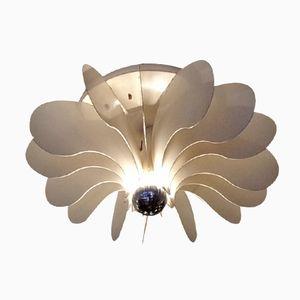 Niederländische Bolide Deckenlampe von Hermian Sneyders De Vogel für Raak, 1970er