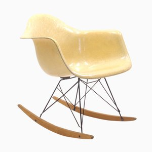 RAR Rocker by Charles & Ray Eames for Herman Miller, 1950s