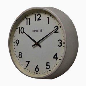 Französische Uhr von Brillié