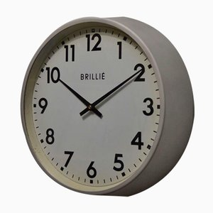 French Clock from Brillié