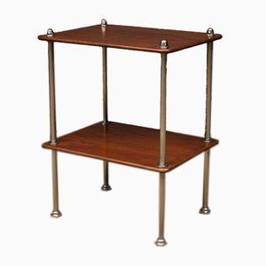 graue vintage h ngelampe von benjamin bei pamono kaufen. Black Bedroom Furniture Sets. Home Design Ideas