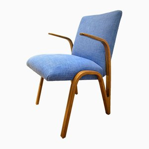 German Lounge Chair by Paul Bode for Deutsche Federholzgesellschaft, 1955