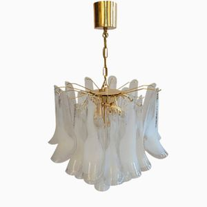 Italian Murano Glass Chandelier from La Murrina, 1970s