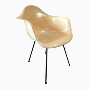 American Fibreglass Armchair by Charles & Ray Eames for Zenith, 1950s