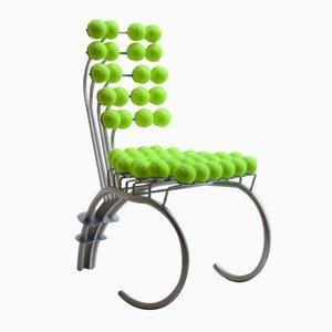 Tennis Ball Chair, 1980s