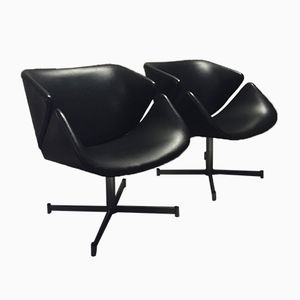 Skai Lounge Chairs, Set of 2
