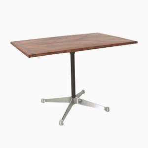 Walnut Coffee Table by Charles & Ray Eames for Vitra
