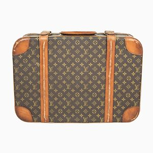 Valise Vintage de Louis Vuitton, France, 1960s