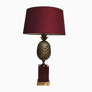 Lampe de Bureau Mid-Century en Forme d'Ananas par Mauro Manetti