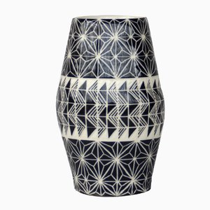 Dazzle Equal Vase by Dana Bechert