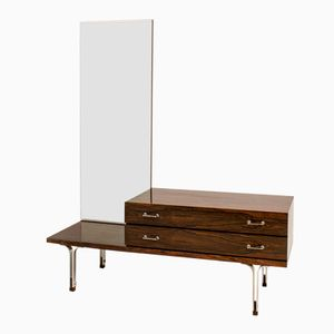 Mid-Century Belgian Modern Vanity or Dressing Table, 1960s