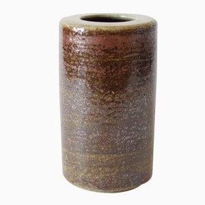 Mid-Century Danish Vase by Per Linnemann-Schmidt for Palshus, 1960s