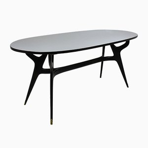 Italian Sculptural Dining Table by Ico Parisi