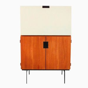 Mid-Century CU07 Cabinet by Cees Braakman for Pastoe