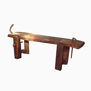 French Workbench, 1820s