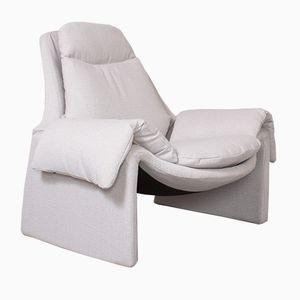 Italian Proposals Lounge Chair by Vittorio Introini for Saporiti, 1960s
