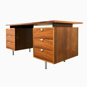 American Executive Desk by George Nelson for Herman Miller, 1960s