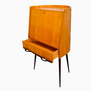 Mid-Century Italian Modern Secretaire / Writing Desk, 1950s