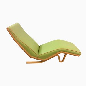 Danish model 2226 spanish chair by b rge mogensen for for B306 chaise longue