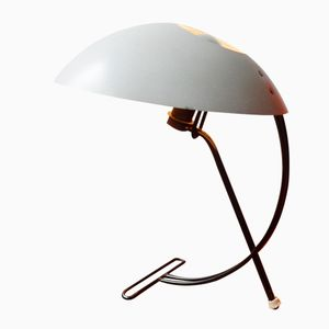 Mid-Century NB100 Table Lamp by Louis Kalff for Philips