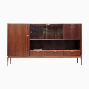 Rosewood Vintage Credenza by Fristho, 1960s