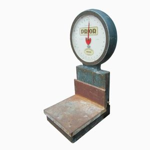 Dutch Industrial Weighing Scale