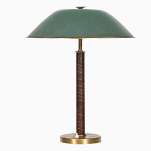 Scandinavian Table Lamp from NK, 1950s