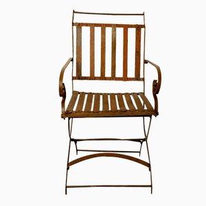 Achetez les chaises de jardin uniques pamono boutique en ligne - Chaise salon de jardin vintage ...