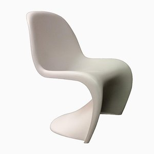 S Stuhl von Verner Panton für Herman Miller, 1960er