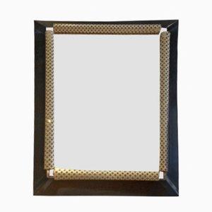 gro er modularer italienischer spiegel 1950er bei pamono. Black Bedroom Furniture Sets. Home Design Ideas