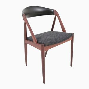 Rosewood Side Chair by Kai Kristiansen