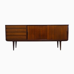 Rosewood Sideboard by Gunni Omann for Omann Jun. Mobelfabrik, 1960s
