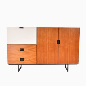 Japanese Series Cabinet by Cees Braakman for Pastoe, 1960s
