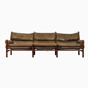 Kontiki Sofa by Arne Norell for Arne Norell AB