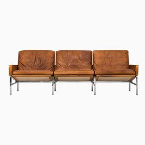 FK6720 Sofa by Preben Fabricius & Jørgen Kastholm for Kill International