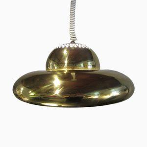 Lampada Lotus di Tobia & Afra Scarpa per Flos