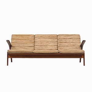 Norwegian Sofa by Rolf Rastad & Adolf Relling for Arnestad Bruk, 1957